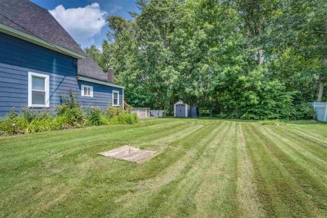 9 Dame Road Newmarket NH 03857
