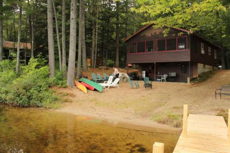 150 Fisher Road Wakefield NH 03872