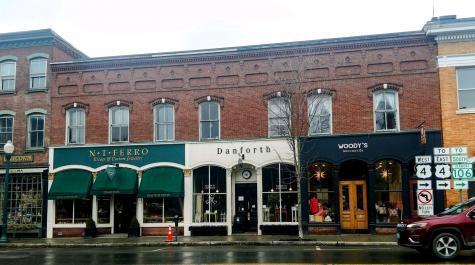 5 Central Street Woodstock VT 05091