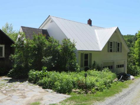 1068 Kitchel Hill Road Barnet VT 05821