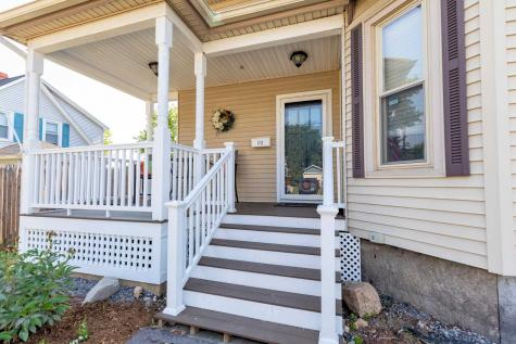113 Riley Avenue Manchester NH 03103