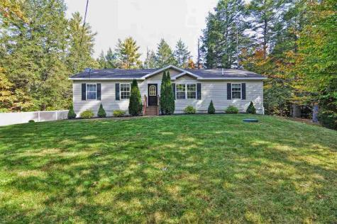 20 Rogers Road Fremont NH 03044