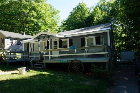 16 Musket Trail Gilmanton NH 03237