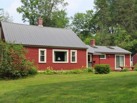 460 Atherton Hill Road Chesterfield NH 03462-4605