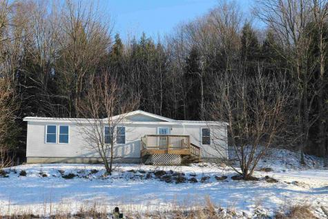 6108 West Berkshire Road Berkshire VT 05450