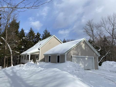 575 Burrington Hill Road Whitingham VT 05361