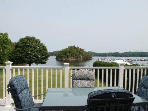 1396 Marble Island Road Colchester VT 05446
