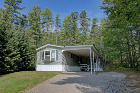 90 Castle Drive Conway NH 03818