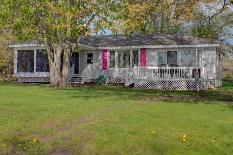 3581 West Shore Road Alburgh VT 05440