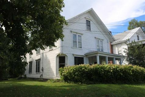 144 Main Street Richford VT 05476
