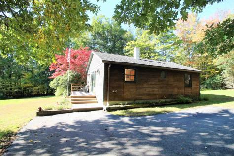 1416 Parker Mountain Road Strafford NH 03884