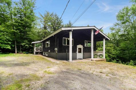 2487 Route 100 Plymouth VT 05056