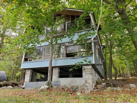 22 Cow Island Tuftonboro NH 03816
