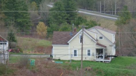 1044 Crossover Road Brookfield VT 05036
