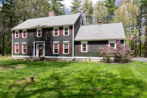 11 Old Evergreen Road Bedford NH 03110