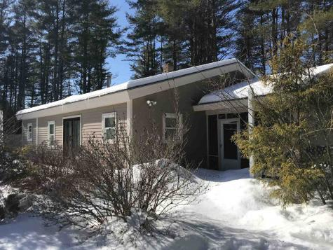 72 Bellstrom Lane Townshend VT 05353