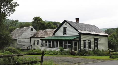 679 Weatherhead Hollow Road Guilford VT 05301