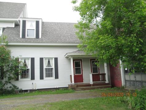 312 Gale Street Canaan VT 05903