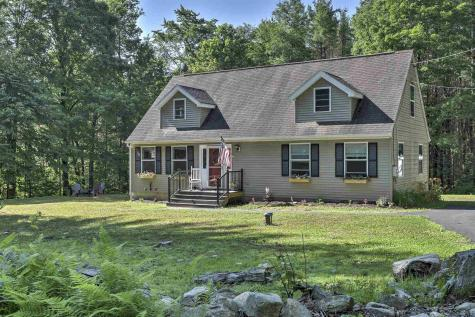 216 Atherton HIll Road Chesterfield NH 03462
