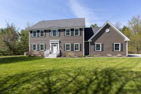 84 Beech Hill Road Exeter NH 03833
