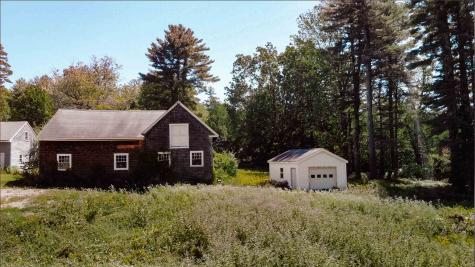 353 Wentworth Road Brookfield NH 03872