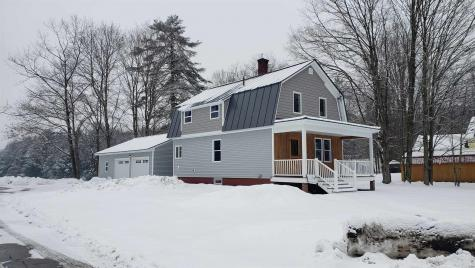 241 Old Church Road Claremont NH 03743