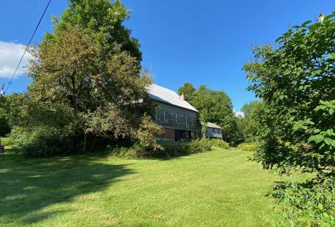 24 Chase Road Windham VT 05359