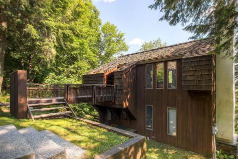 596 Timber Hawk Road Stockbridge VT 05772