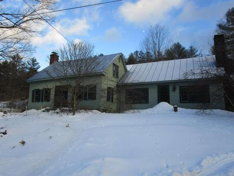 2699 Hale Hollow Road Plymouth VT 05056