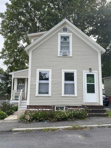 12 Perry Avenue Concord NH 03301