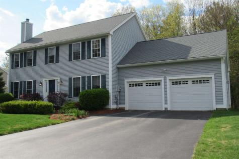 20 Bainbridge Drive Concord NH 03301