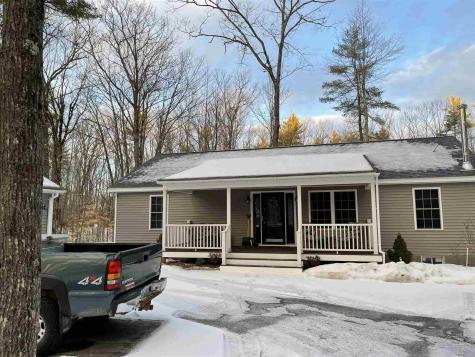 53 Duncan Lake Road Ossipee NH 03864