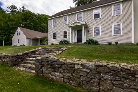 634 Squam Lake Road Sandwich NH 03227