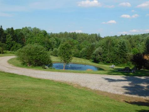 18 Merrill Farm Road Hyde Park VT 05655