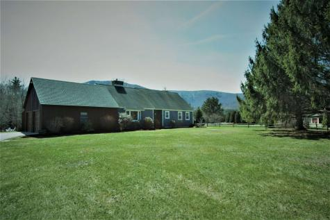 238 Myrick View Lane Dorset VT 05251