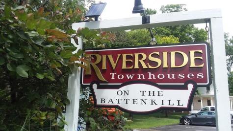 181 Riverside Townhouses Road Manchester VT 05255