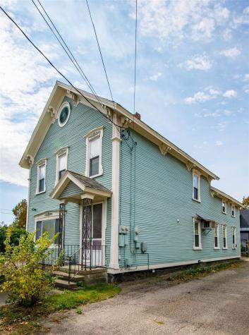 15 North Winooski Avenue Burlington VT 05401