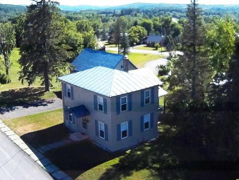 70 Highland Avenue Richford VT 05476