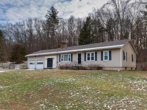 16 Bunker Hill Avenue Stratham NH 03885
