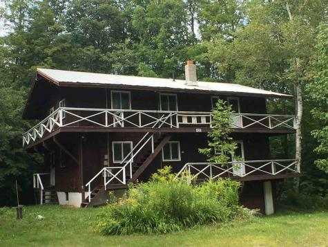 405 Route 30 Winhall VT 05340