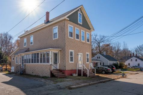 22-24 South Street Somersworth NH 03878