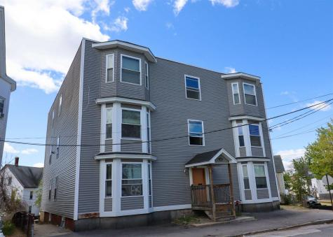 323 Concord Street Manchester NH 03104