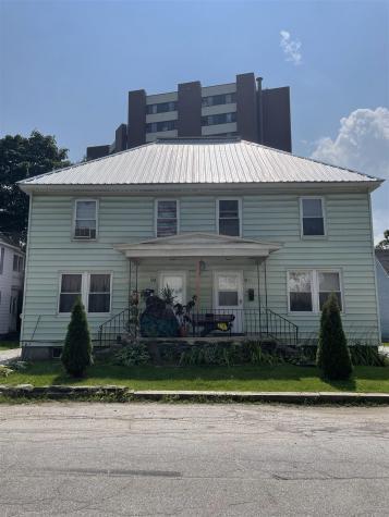 94 Pleasant Street Barre City VT 05641