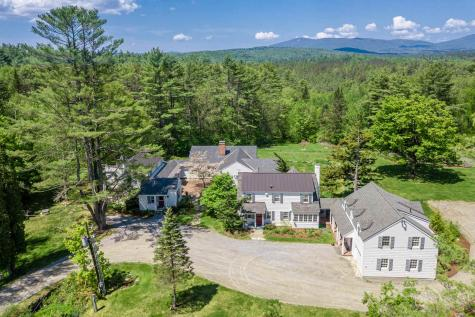 207 Brooks Lane Londonderry VT 05148