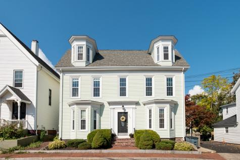 663 State Street Portsmouth NH 03801
