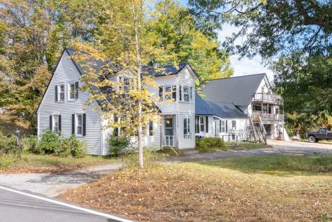 95 Plymouth Street Meredith NH 03253