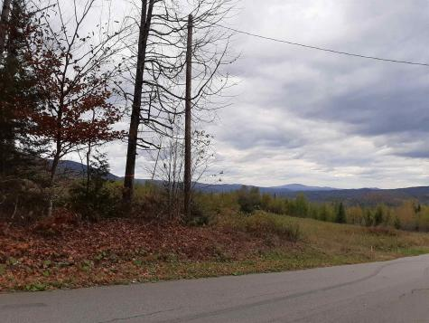 - Titus Hill Road Colebrook NH 03576