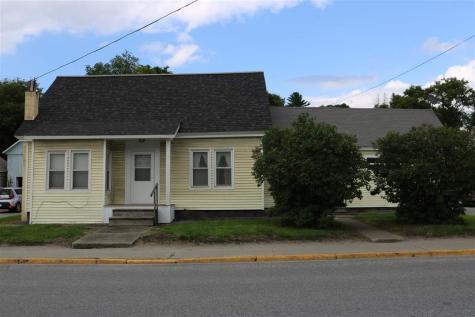 157 Seminary Street Barre City VT 05641