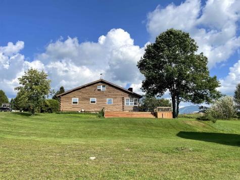 1847 Gaskell Hill Road Burke VT 05871