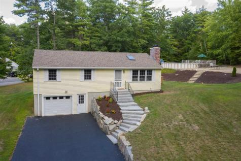 96 Lane Road Chester NH 03036